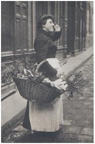 Bouquetière