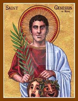 genesius de rome