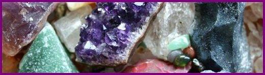 pouvoir des pierres